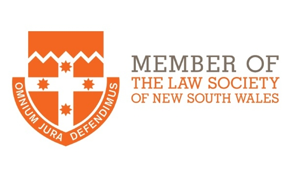 member of the law society NSW