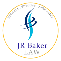 JR Baker Law Canberra